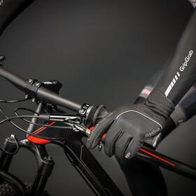GripGrab Hurricane Gloves Black